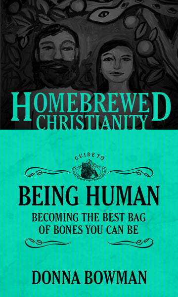 Homebrewed Christianity Guide to Being Human: Becoming the Best Bag of Bones You Can Be