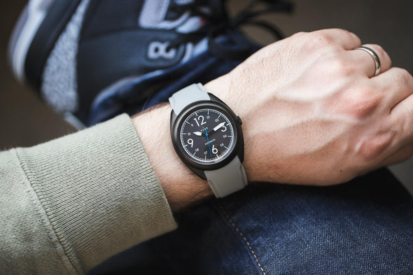 SW Integrated Strap