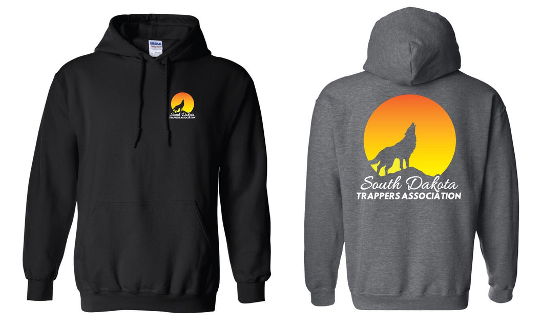 SDTA Hooded Sweatshirts