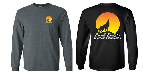 SDTA Long Sleeve Shirt