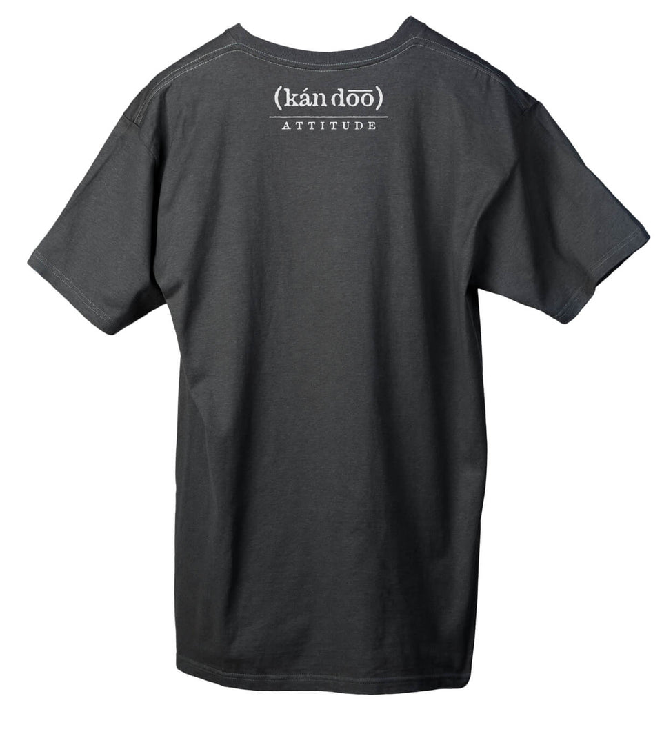 Limited Edition Classic Tee - CLEAR YOUR MIND OF CAN'T®
