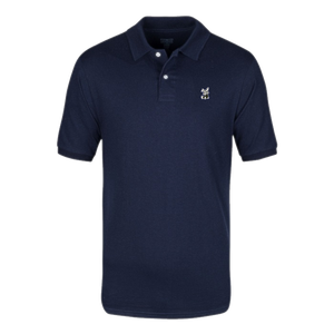 05c0a3894 Dunkey Embroidered Polo – Dunkey's Castle