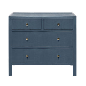 "Jarin 36"" Dresser in True Navy"
