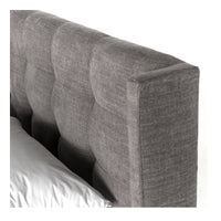 Newhall Bed (comes in multiple sizes and finishes)