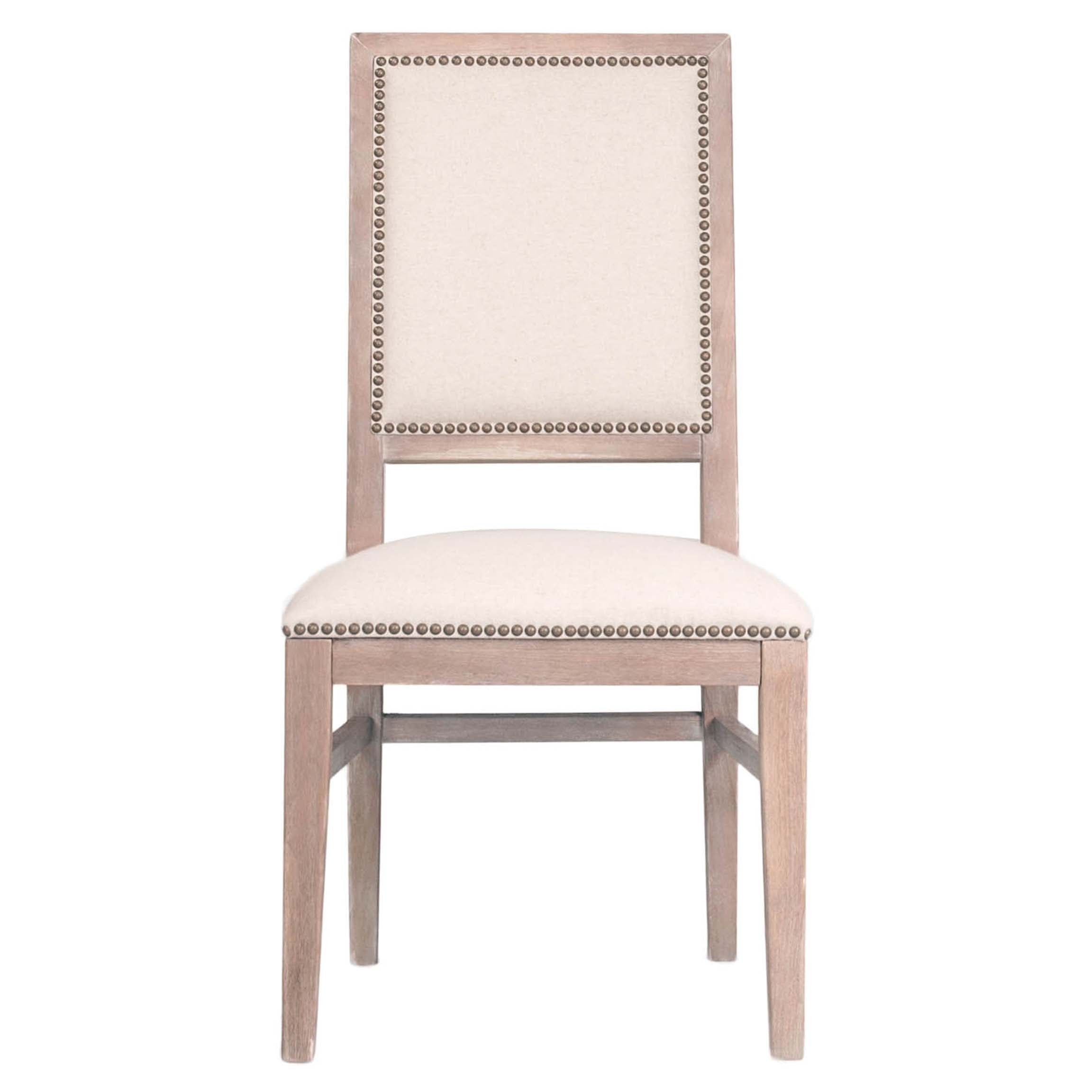 Dexter Dining Chair in Stone Wash (set of 2)