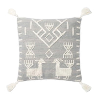 Justina Accent Cushion