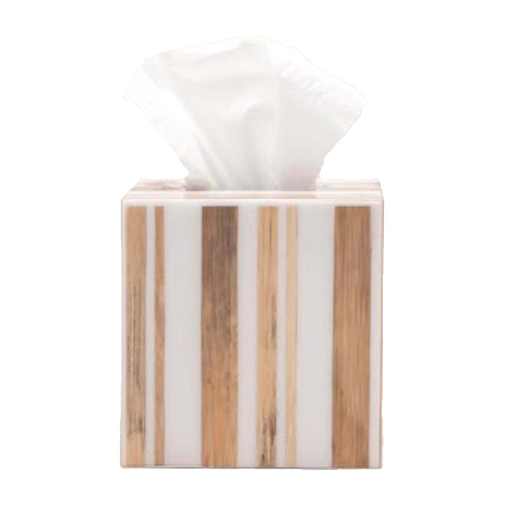 Ashford Tissue Box