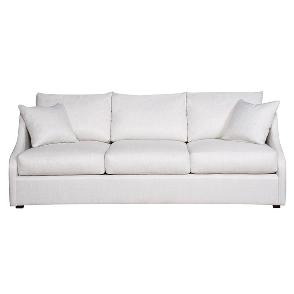 Cora Sofa in Callaloo Cotton