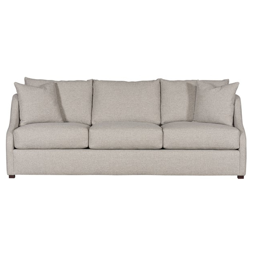 Cora Sofa in Keland Pewter