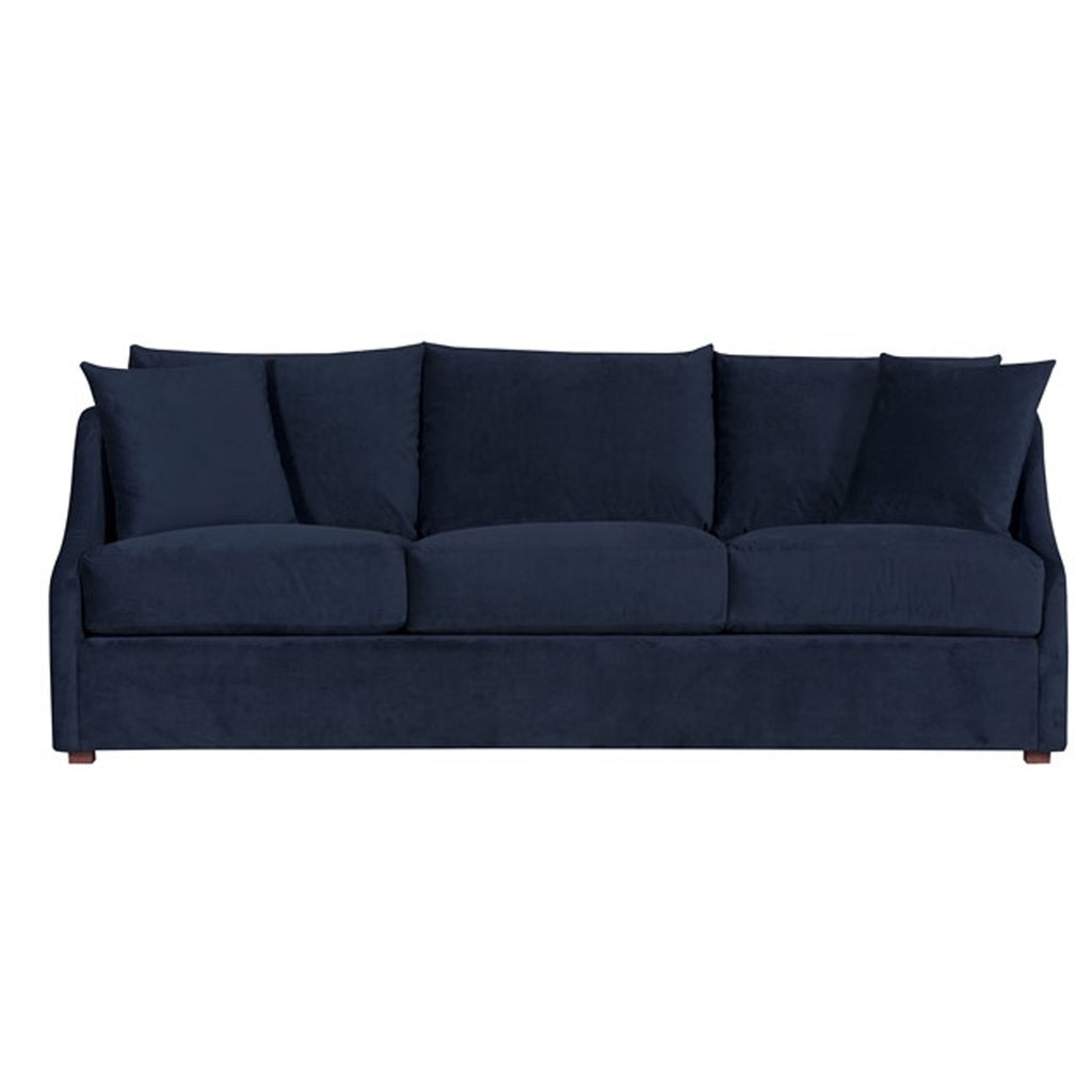 Cora Sofa in Village Ink