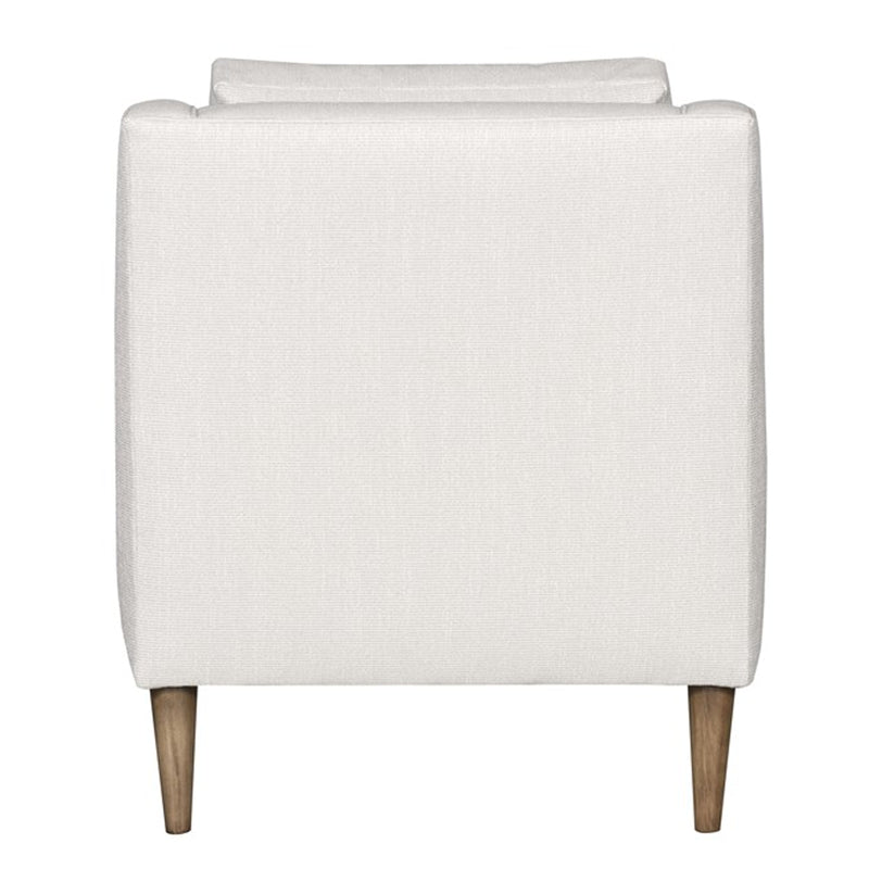 Josie Chair in Callaloo Cotton