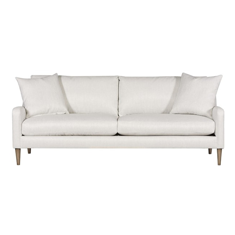 Josie Sofa in Callaloo Cotton