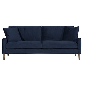 Josie Sofa in Village Ink
