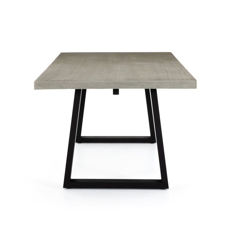 Cyrus Dining Table - 79""