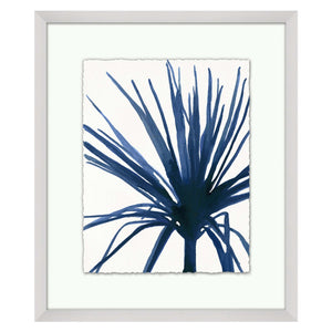 Indigo Exotic Foliage 2