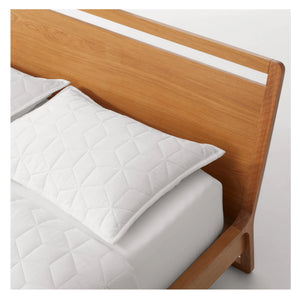 Woodrow Bed (comes in multiple sizes and finishes)