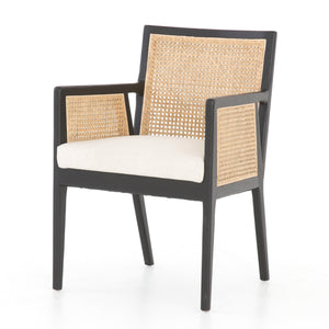 Anton Cane Dining Chair