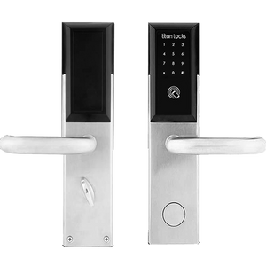 Creus Mortise Smart Lock - Smart Business Equipped