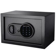 Oceanus Smart Safe - Smart Business Equipped