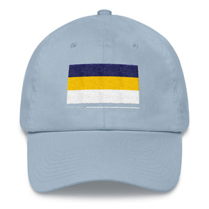 Fournineteen Dad Hat