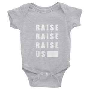 Raiseus Infant Onesie