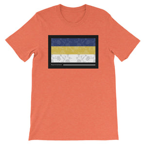 Fournineteen Block Flora T-shirt