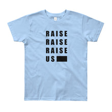 Raiseus T-Shirt 8-12yrs