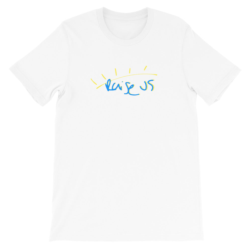 Raiseus Sun T-Shirt