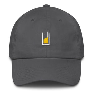 Orange Juice Dad Hat