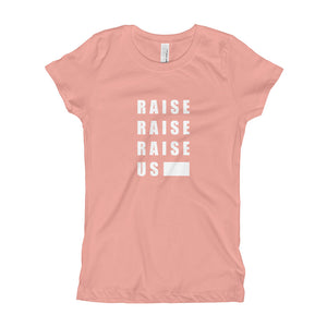 Raiseus Kid's T-shirt