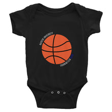 Raiseus University Infant Onesie