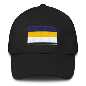 Fournineteen Dad Hat (Alternate)