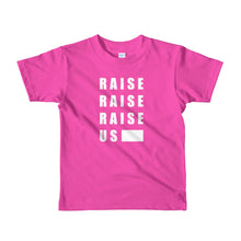 Raiseus Kids T-shirt 2-6yrs