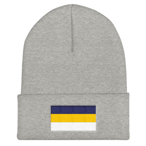 Fournineteen Cuffed Beanie
