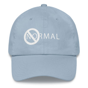 No Normal Dad Hat