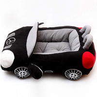 Sports Car Dog Bed - Pet Bargain Supplies