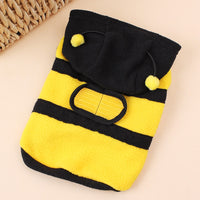 Bumble Bee Halloween Dog Costume