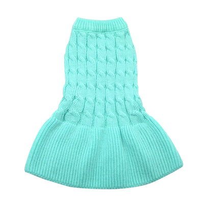 Cotton Knit Sweater - Pet Bargain Supplies