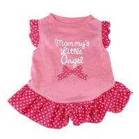 Mommy's Little Love Dress - Pet Bargain Supplies