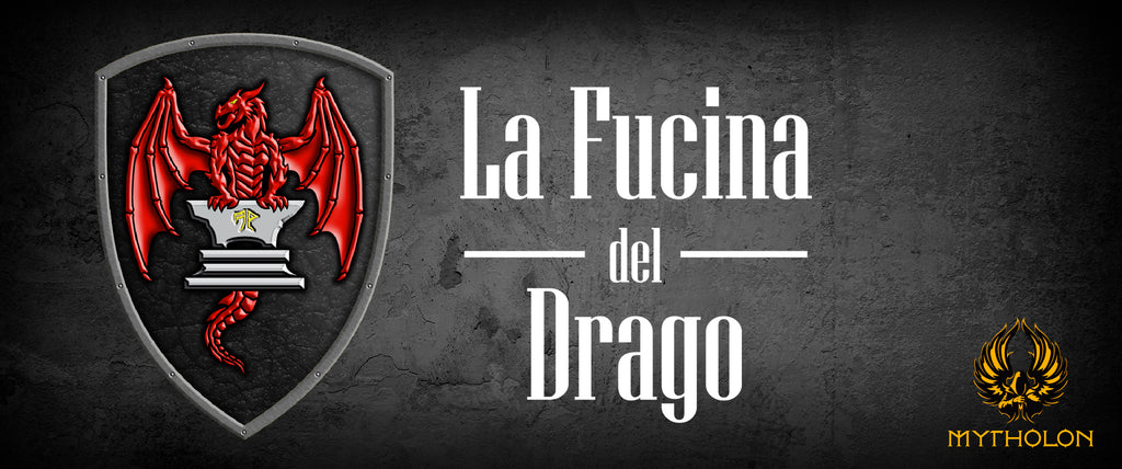 Meet our partners | Fucina Del Drago