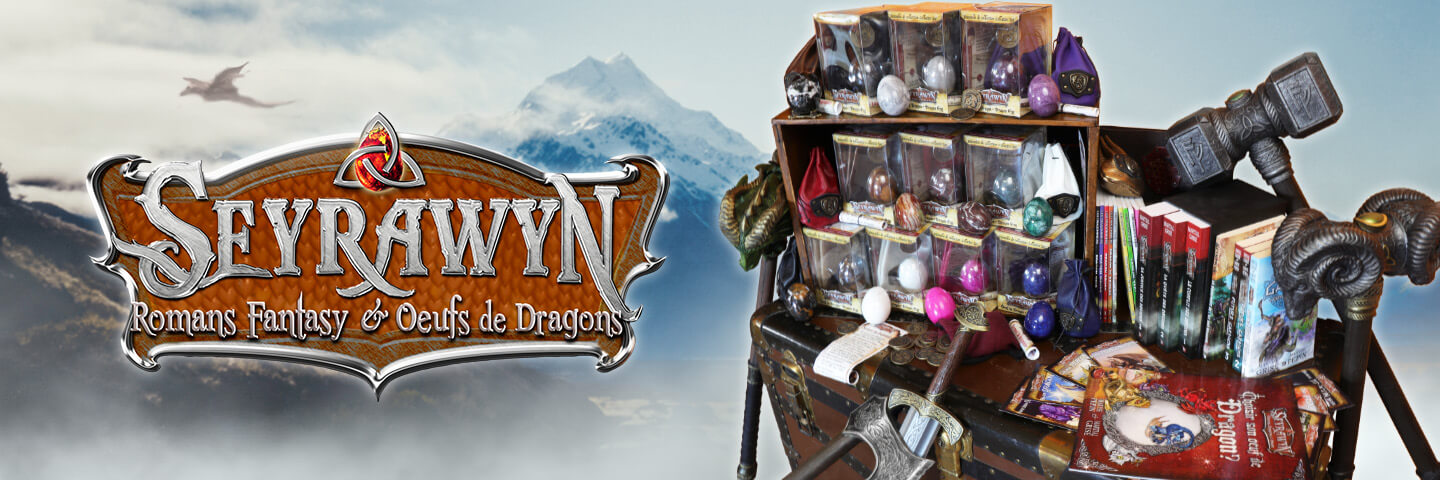 Seyrawyn Collection