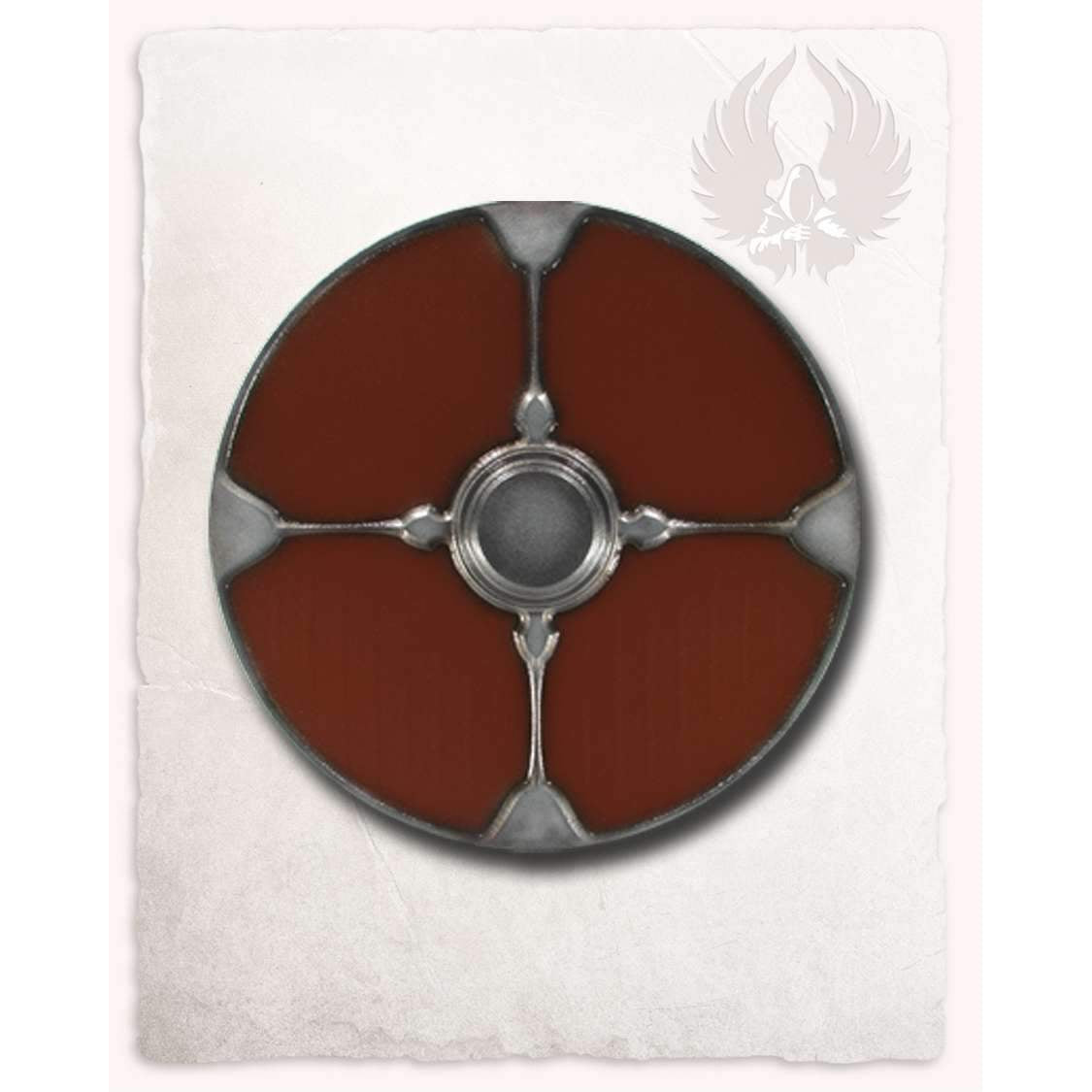 Gaelic 2nd Ed. round shield