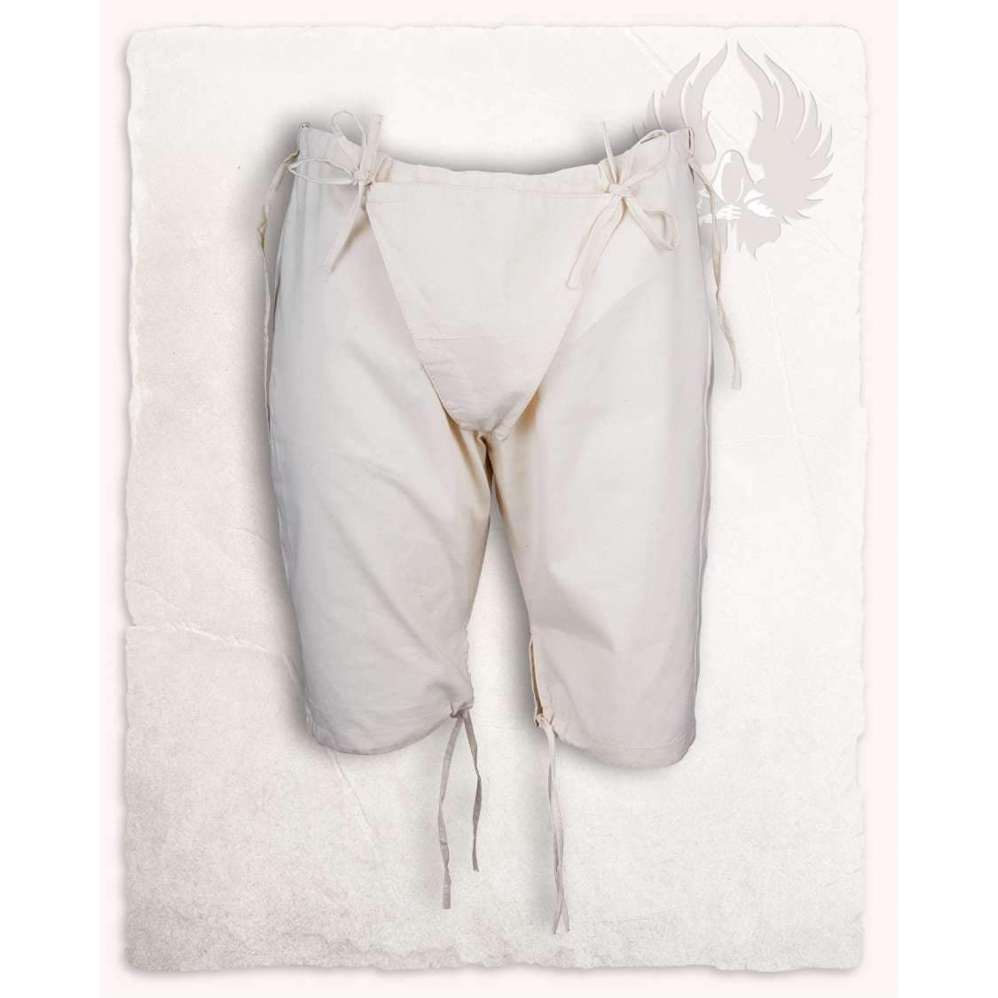 Wolfram breeches cotton