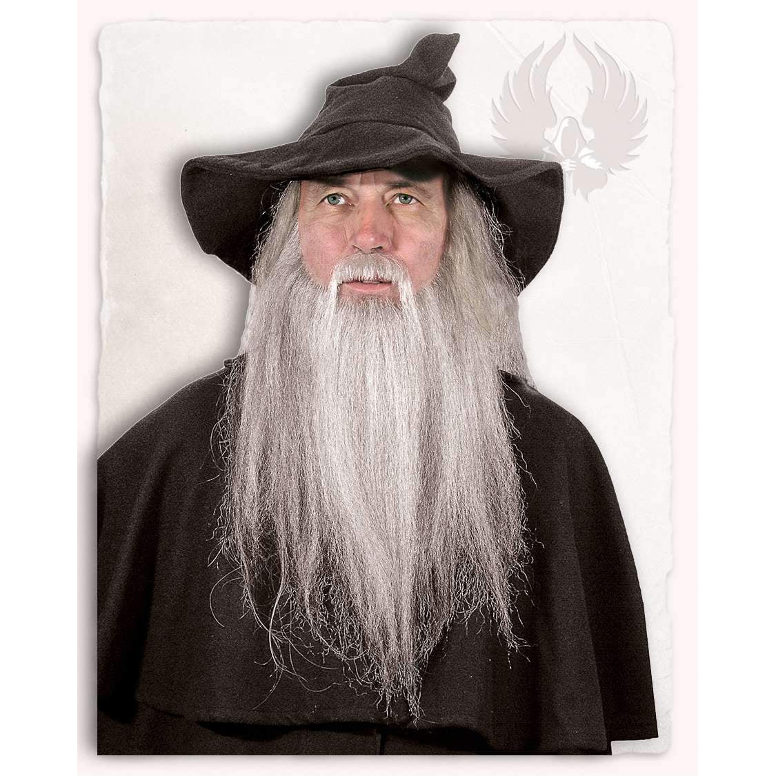 Wizard beard