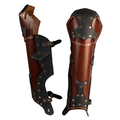 Knight's Greaves