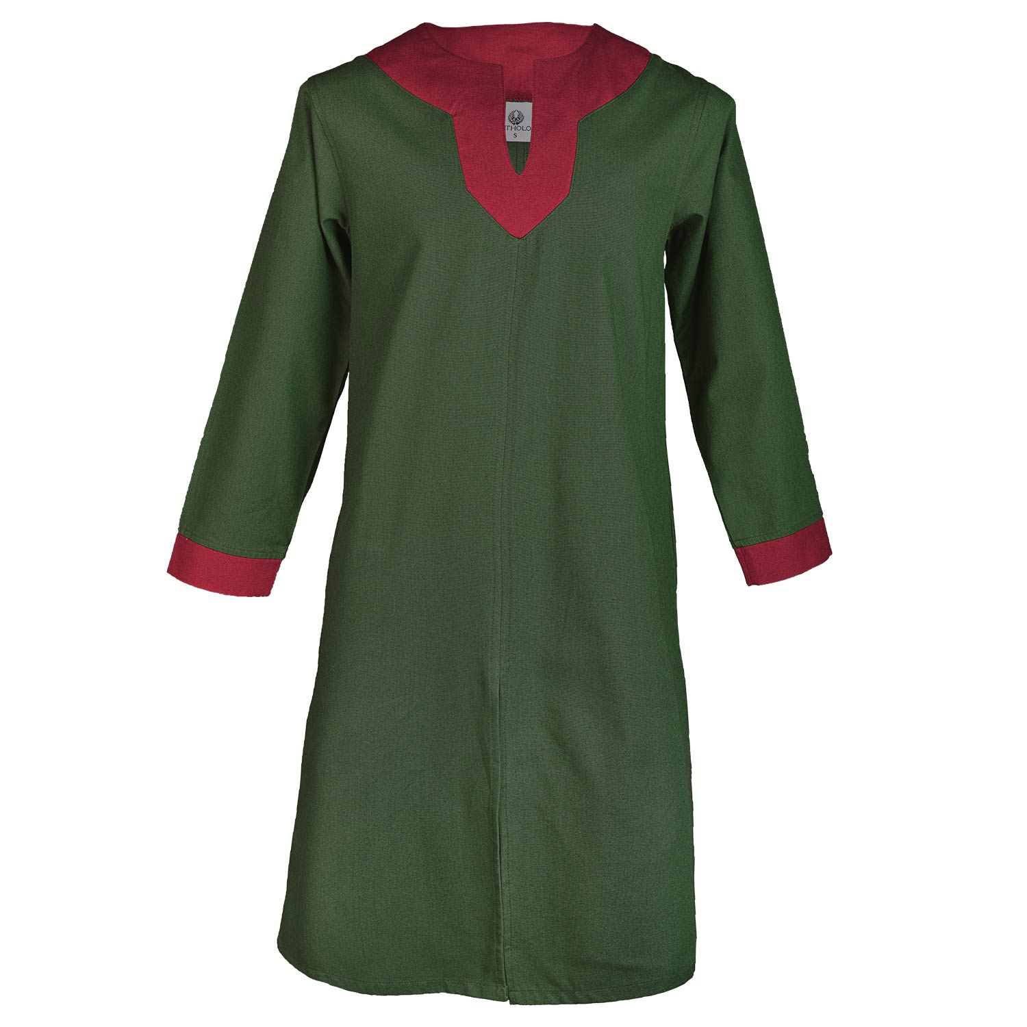 Wilfred tunic