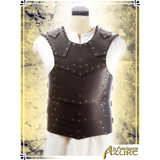 Watchman Armor - Brown