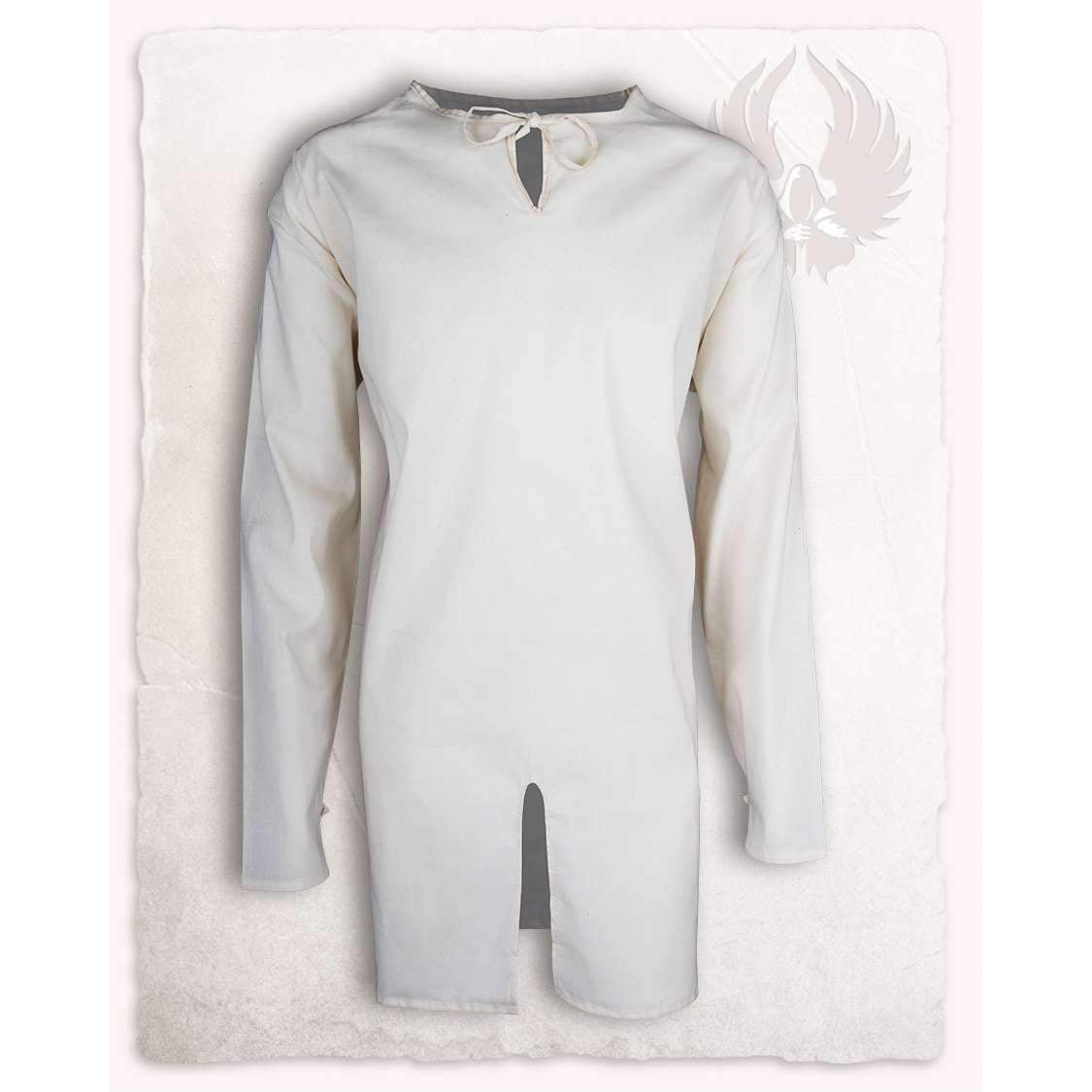 Wolfram tunic cotton