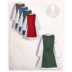 Lisbeth apron canvas