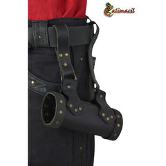 Rigid Scabbard (Black)